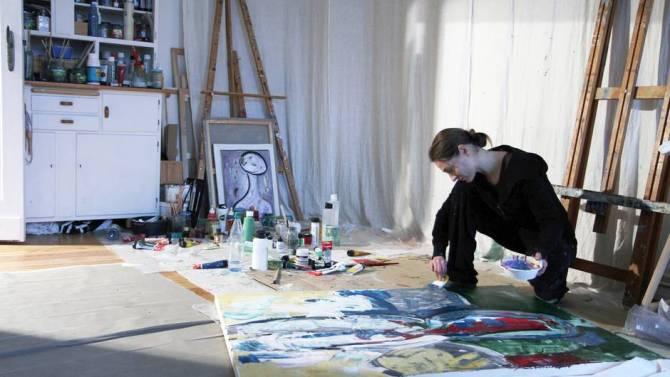 Ready.Set.Art. on ARTE
