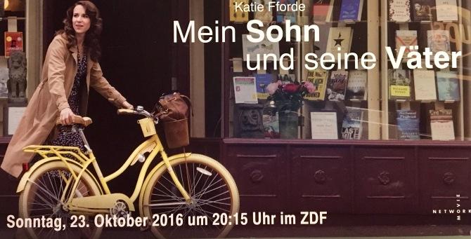 """""""Mein Sohn und seine Väter"""" am 23.10.2016 um 20:15 imZDF"""