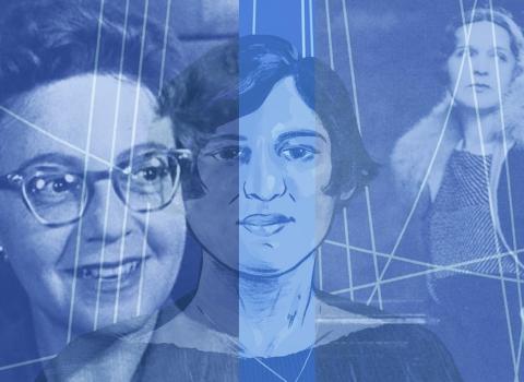 9 Komponistinnen, der Arzt und dieNoten